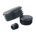 MOCAP - Plugs for Round Standard Tubes