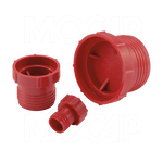 MOCAP - Plugs for MS-21921 Flareless Tube and Nut Assemblies